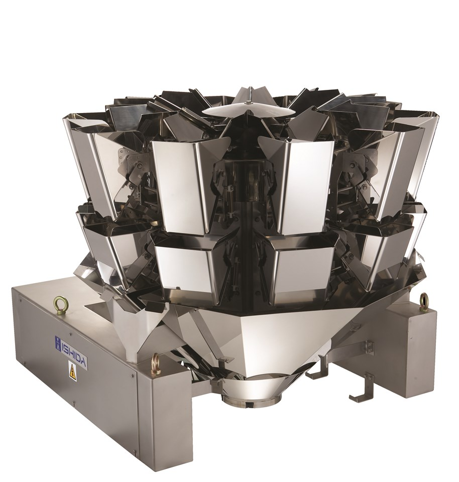 SE3 Series Multihead Weigher