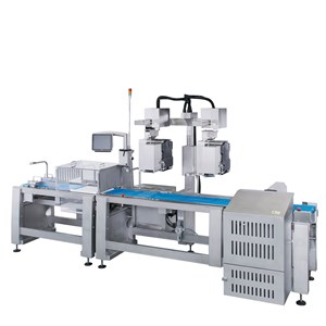 Ishida Weigh Price Labelling Systems