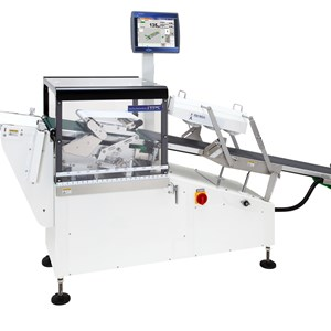 TSC RS Package Seal Integrity Testing Equipment