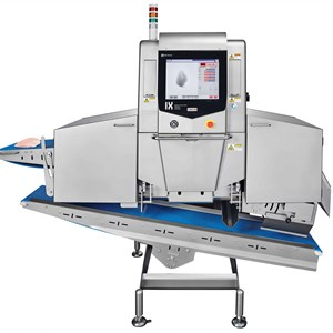 IX-G2 Dual Energy X-ray System for Detecting Foreign Bodies in Food