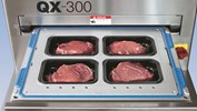 QX 300 Meat In Tray
