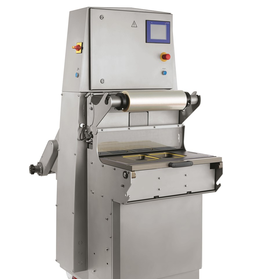 OX 300 Full Machine (MR)