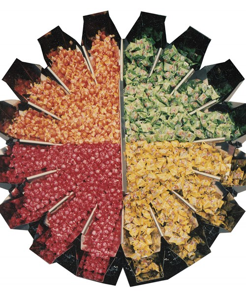 Mix Multihead weigher - Confectionery