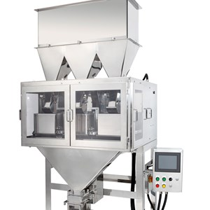 Cutgate Free-Flowing Precision Weigher