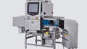 X Ray Inspection System IFFA 2