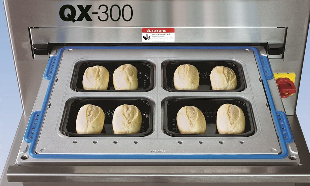 QX 300 BREAD RT
