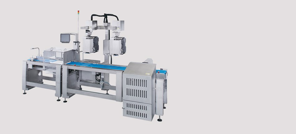 Weigh Price Labeller
